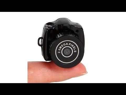 видео: Топ-10 Лучших Скрытых Камер В 2015 Году
