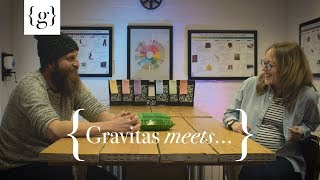 Gravitas Meets... Two Chimps Coffee