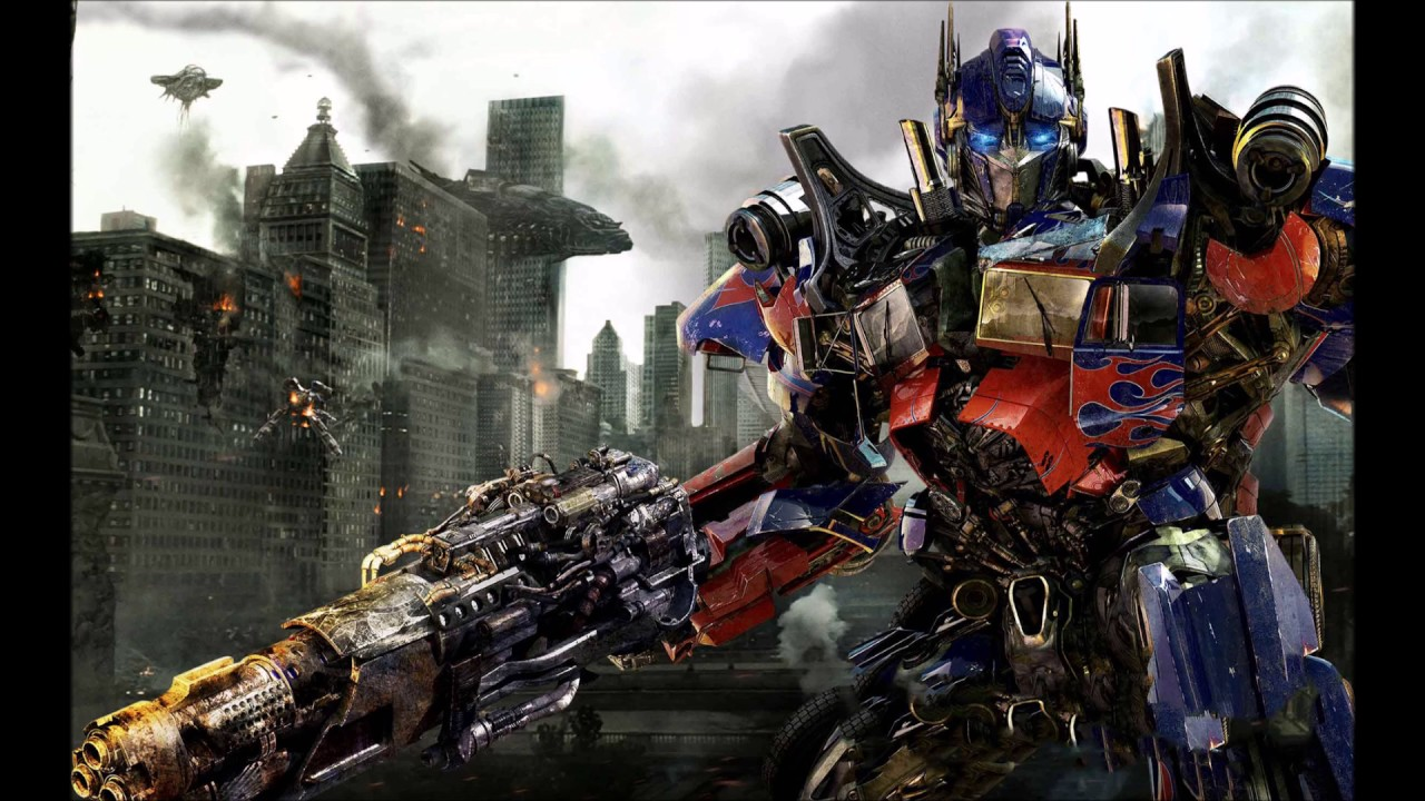 Ladiesman217 transformers