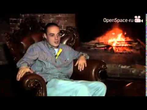 Интервью Гуфа на OpenSpace