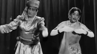 Chori Chori - Jahan Main Jati Hoon Thumb