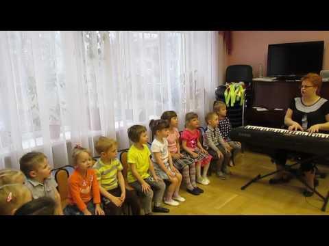 гуси-лебеди (средняя группа) Пальчиковые игры, песни