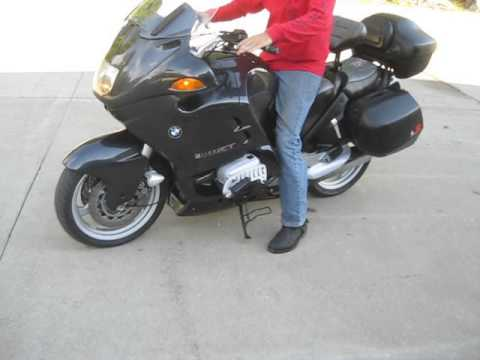 1998 bmw r1100rt 2600 for sale www racersedge411 com. Black Bedroom Furniture Sets. Home Design Ideas