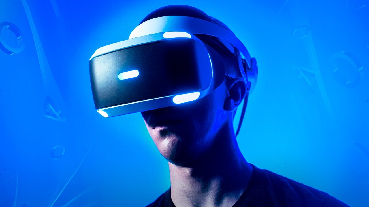 Image result for playstation vr