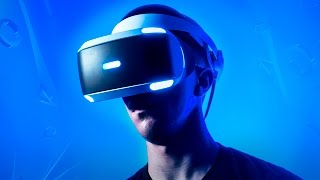 Is PlayStation VR Worth It