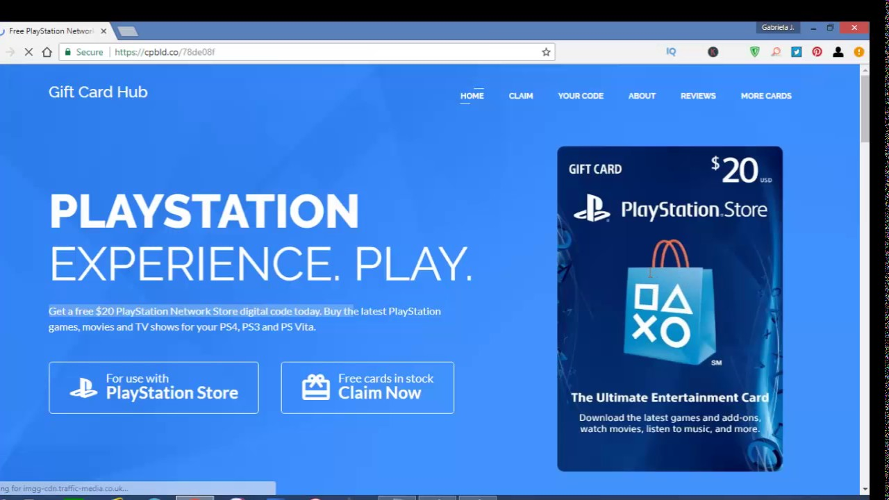 Playstation Store Gift Card Code Free How To Use A Playstation Store