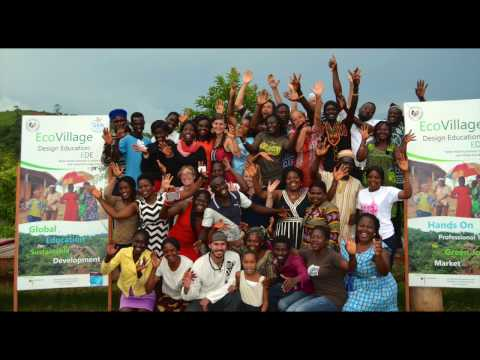 Bafut Ecovillage teaser
