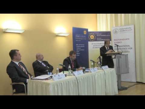 European Citizens for European Foreign Policy - Panel1
