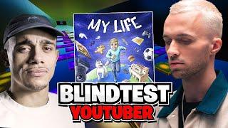 Blindtest spécial Youtubeur sur Fortnite Créatif !