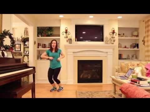 """Set It Off"" Dance Tutorial (Descendants)"