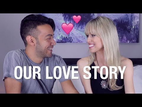 How I met my husband ♡ Superholly