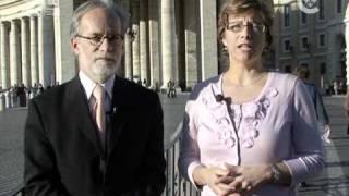 Vatican Report