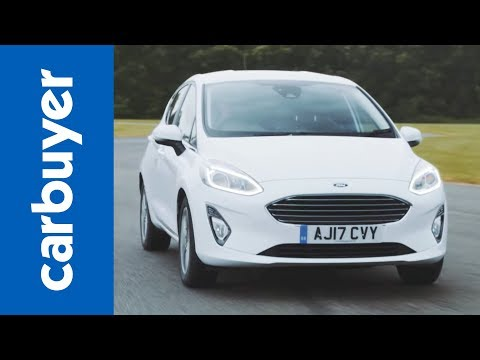 Top 10 best small cars and superminis - Carbuyer