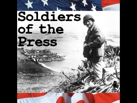 Soldiers of the Press - Robert T Bellaire - Japanese Prisoners