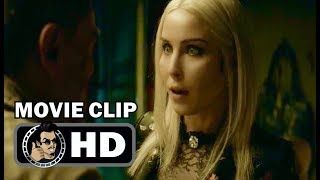 BRIGHT Movie Clip - Tell Me What Happened (2017) Will Smith Fantasy Action Movie HD