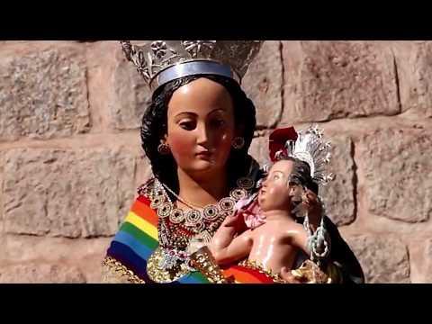 FIESTA PATRONAL DE LA VIRGEN NATIVIDAD REAL DE LA ALMUDENA