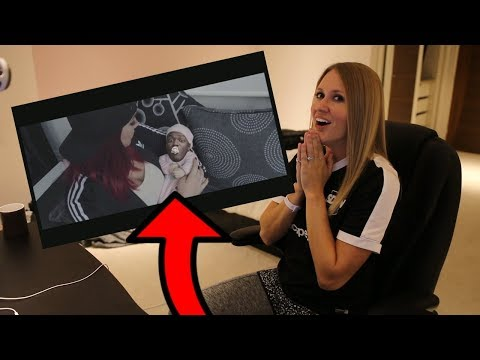 KSI Adam's Apple ft Alesa - My Reaction