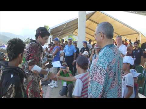 MXTV - East Timor MX International