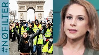 Ana Explains Paris Protests