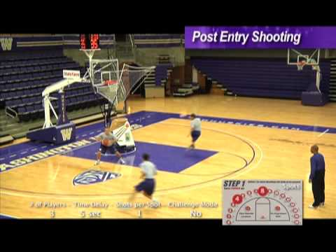 basketball rebounding machine