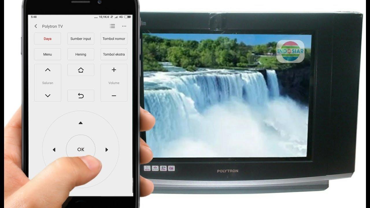 Cara Menjadikan Hp Xiaomi Sebagai Remote Tv Youtube