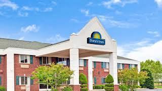 Days Inn & Suites Siler City - Siler City (North Carolina) - United States