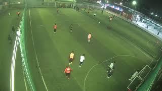 190220 한바탕vs투터치 대구지역 아마추어 풋살경기