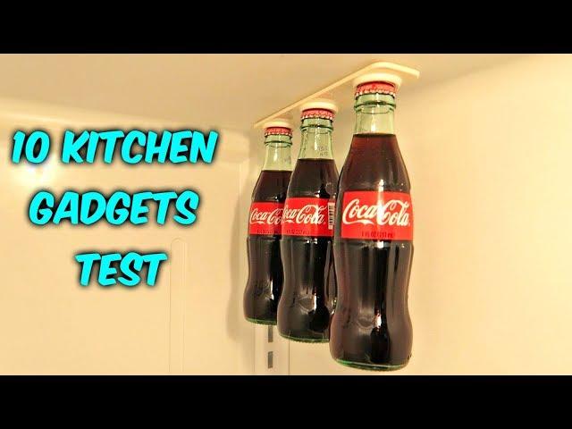 10 Kitchen Gadgets put to the Test - part 13