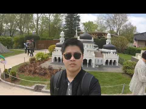Trip to Klagenfurt and Villach - Austria  (April 2017)