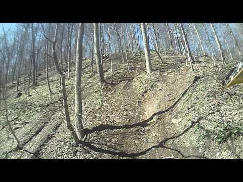 [HILLCLIMB OHIO] Weekend of 4-25/26-15 Hillclimbing and wrecks at Wellsville, Oh