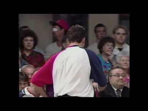 1997 Team USA Men's Finals - Aug. 20, 1997