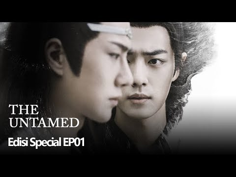 The Untamed Edisi Special | 陈情令 | EP01 | Xiao Zhan, Wang Yi Bo | WeTV【INDO SUB】