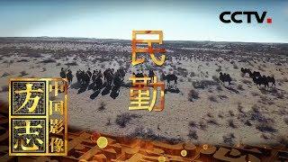 《中国影像方志》 第223集 甘肃民勤篇 千年沙井文化 百年苏武精神 | CCTV科教