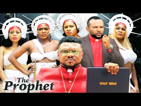 the-prophet-season-10---ken-erics|2019-latest-nigerian-nollywood-movie