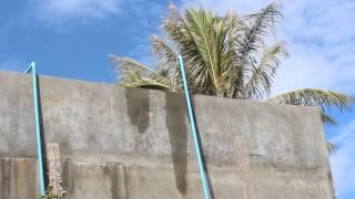 hydraulic ram pump 8 inches in cambodia video ii