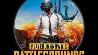 [PUBG] - PlayerUnknown's BattleGrounds - Gameplay/Trailer