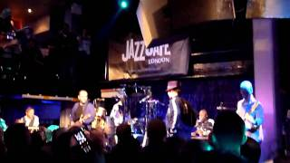 Jamiroquai - Jazz Cafe 2010 - Love Foolosophy
