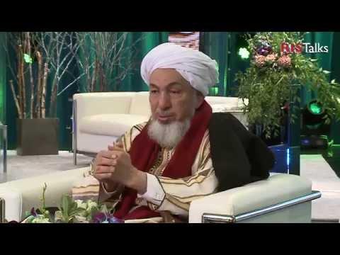 Fiqh of Reality: How Fiqh Changes - Shaykh Abdallah Bin Bayyah with Shaykh Hamza Yusuf