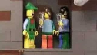 Lego Camelot