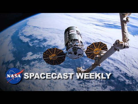 SpaceCast Weekly - February 21, 2020