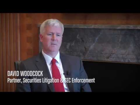 Former Regional Director of the SEC Discusses the SEC's New Areas of Focus