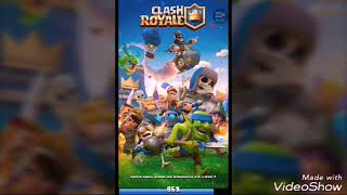 Clash Royale #18  o vicio voltou