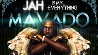 Watch Mavado Jah Is My Everything video