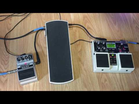 How To Set Up David Gilmour Sound On Sound...