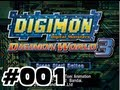 Let's Play: Digimon World 3 [#14]