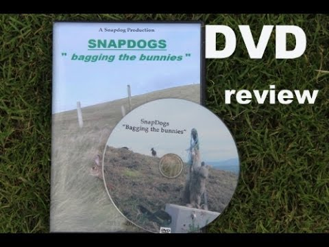 SnapDogs DVD review