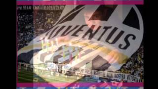 """Grande Juve (La bella signora)"" Fan-Video"