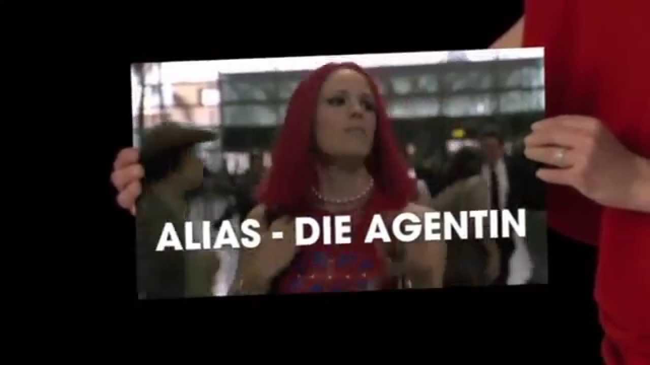 Alias Die Agentin