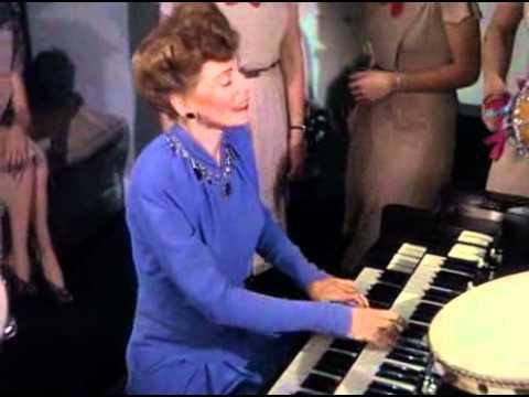 Ethel Smith (Hammond organ) 2 of 2 - Tico Tico