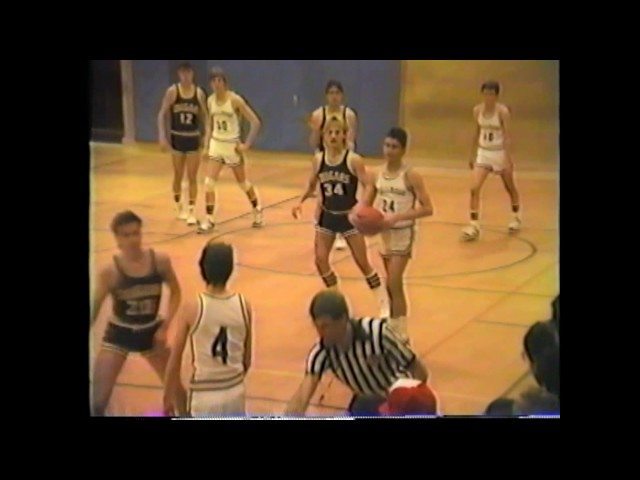 NCCS - Chateaugay Boys  12-29-86